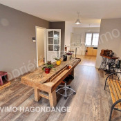 vente Maison / Villa 3 pièces Amneville
