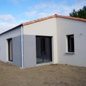 Maison 5 pièces + Terrain Saint-Père-en-Retz