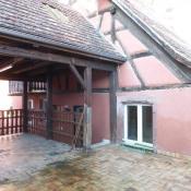vente Maison / Villa 10 pièces Ammerschwihr