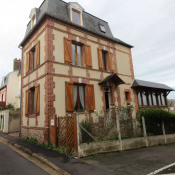 Villerville, Villa 5 pièces, 110 m2