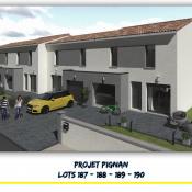 Maison 4 pièces + Terrain Pignan