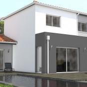 Maison 6 pièces + Terrain Andilly