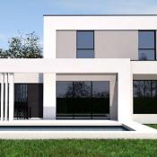 Maison 9 pièces + Terrain Saint Quentin de Baron
