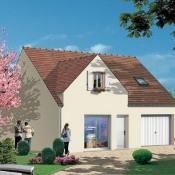 vente Maison / Villa 4 pièces Fosseuse