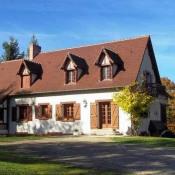 vente Maison / Villa 6 pièces Chaumont sur Loire
