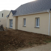 Maison 5 pièces + Terrain Fontaine-la-Guyon
