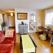 Villiers sur Marne, Appartement 2 Vertrekken, 55 m2