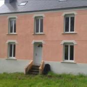 vente Maison / Villa 4 pièces Langolen