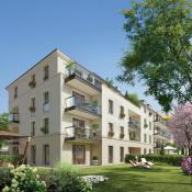 produit d'investissement Appartement 3 pièces Versailles