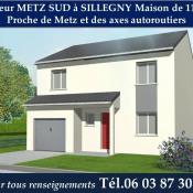 Maison 6 pièces + Terrain Metz