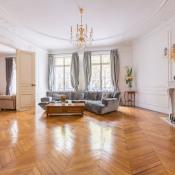 vente Appartement 6 pièces Paris 17ème