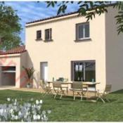 Maison 5 pièces + Terrain La Seyne-sur-Mer