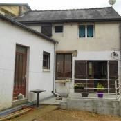 vente Maison / Villa 5 pièces La Chartre-sur-le-Loir