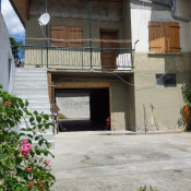 vente Maison / Villa 4 pièces Le Pont de Beauvoisin