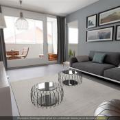 Albertville, Appartement 4 pièces, 92 m2