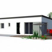 Maison 3 pièces + Terrain Berric