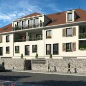 produit d'investissement Appartement 4 pièces Beaumont-sur-Oise