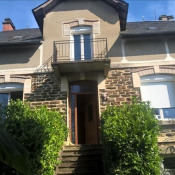 vente Maison / Villa 7 pièces Uzerche