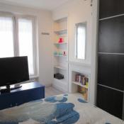 Paris 18ème, Appartement 2 pièces, 24 m2
