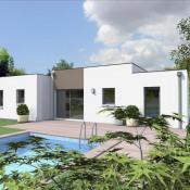 Maison 5 pièces + Terrain Saint-Pierre-des-Échaubrognes