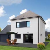 Maison 4 pièces + Terrain Tourville-les-Ifs
