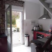 vente Maison / Villa 3 pièces St Brieuc