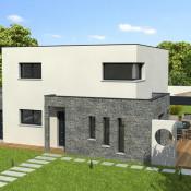 Maison avec terrain Chevigny-Saint-Sauveur 110 m²