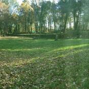 Terrain 1770 m² Roquefort-les-Pins (06330)