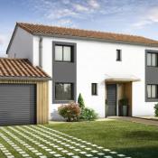 Maison 6 pièces + Terrain Montastruc-la-Conseillère
