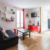 Paris 2ème, 2 Zimmer, 35 m2