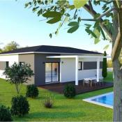 Maison 6 pièces + Terrain Castres-Gironde
