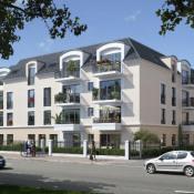 produit d'investissement Appartement 2 pièces Beauvais
