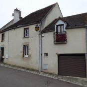 vente Maison / Villa 6 pièces Semur-en-Auxois