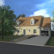 Maison 4 pièces + Terrain Milly-la-Forêt