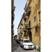 Palerme, Appartement 3 pièces, 90 m2