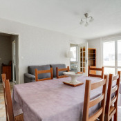 Saint Priest, Appartement 4 pièces, 83,58 m2