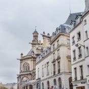 Paris 1er, Apartamento 2 assoalhadas, 20 m2
