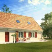 Maison 4 pièces + Terrain Saintry-sur-Seine