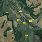 Terrain 967 m² Verrey-sous-Salmaise (21690)