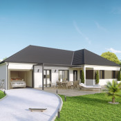 vente Maison / Villa 6 pièces Gémeaux