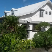 vente Maison / Villa 11 pièces Baillif