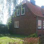 Itzehoe, House / Villa 8 rooms,