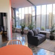 Carcassonne, Appartement 2 pièces, 60 m2