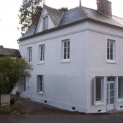 vente Maison / Villa 4 pièces Bacqueville-en-Caux