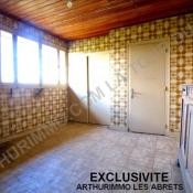 Vente maison / villa Le pont de beauvoisin 110000€ - Photo 6