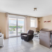 Le Cendre, Appartement 2 pièces, 43,56 m2