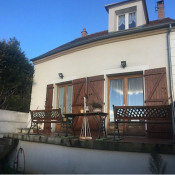 Neuville sur Oise, Maison / Villa 4 pièces, 70 m2