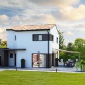 Maison 4 pièces + Terrain Labastide-Saint-Sernin