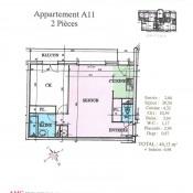 Rental apartment Rambouillet 770€ CC - Picture 3
