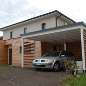 Maison 8 pièces + Terrain Metz